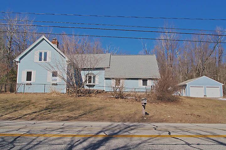 155 Crystal lake road Ellington CT